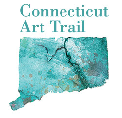 Connecticut Art Trail logo