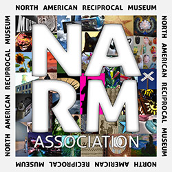 North American Reciprocal Museum logo
